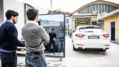 Fuorisalone: a spasso con Bosch e Maserati Levante - Immagine: 14