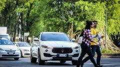 Fuorisalone: a spasso con Bosch e Maserati Levante - Immagine: 18