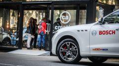 Fuorisalone: a spasso con Bosch e Maserati Levante - Immagine: 1