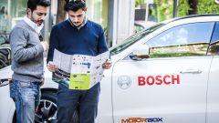 Fuorisalone: a spasso con Bosch e Maserati Levante - Immagine: 22