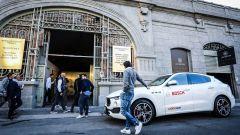 Fuorisalone: a spasso con Bosch e Maserati Levante - Immagine: 23