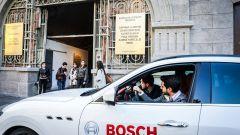 Fuorisalone: a spasso con Bosch e Maserati Levante - Immagine: 24