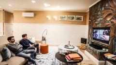 Fuorisalone: a spasso con Bosch e Maserati Levante - Immagine: 26