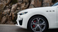 Maserati Levante GTS: con il V8 arriva a 550 cv  - Immagine: 5