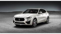 Maserati Levante GTS: con il V8 arriva a 550 cv  - Immagine: 6