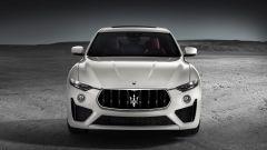 Maserati Levante GTS: con il V8 arriva a 550 cv  - Immagine: 7