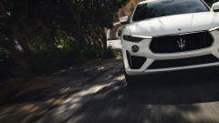Maserati Levante GTS: con il V8 arriva a 550 cv  - Immagine: 9