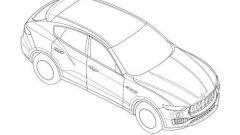 Maserati Levante: sarà così? - Immagine: 1