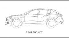 Maserati Levante: sarà così? - Immagine: 3