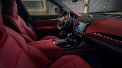 La Maserati Levante Trofeo va in palestra da Novitec - Immagine: 8