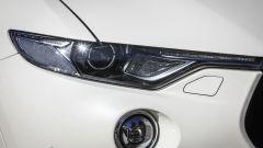 Maserati Levante 3.0 V6 Diesel: prova, dotazioni, prezzi - Immagine: 3