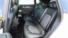 Maserati Levante 3.0 V6 Diesel: prova, dotazioni, prezzi - Immagine: 14
