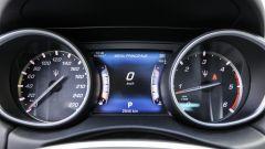 Maserati Levante 3.0 V6 Diesel: prova, dotazioni, prezzi - Immagine: 20