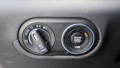 Maserati Levante 3.0 V6 Diesel: prova, dotazioni, prezzi - Immagine: 21