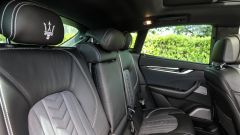 Maserati Levante 3.0 V6 Diesel: prova, dotazioni, prezzi - Immagine: 26