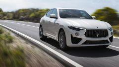 Maserati Levante V8 GTS