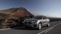 Maserati Edizione Speciale Levante Vulcano: solo 150 unità
