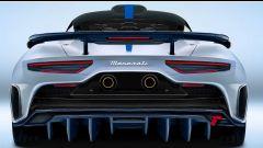 Maserati MC20 Aria, il tocco finale è l'Aero Kit by 7 Designs - Immagine: 3