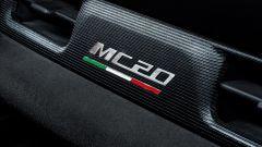La Maserati MC20 che vorrei: online il configuratore - Immagine: 5