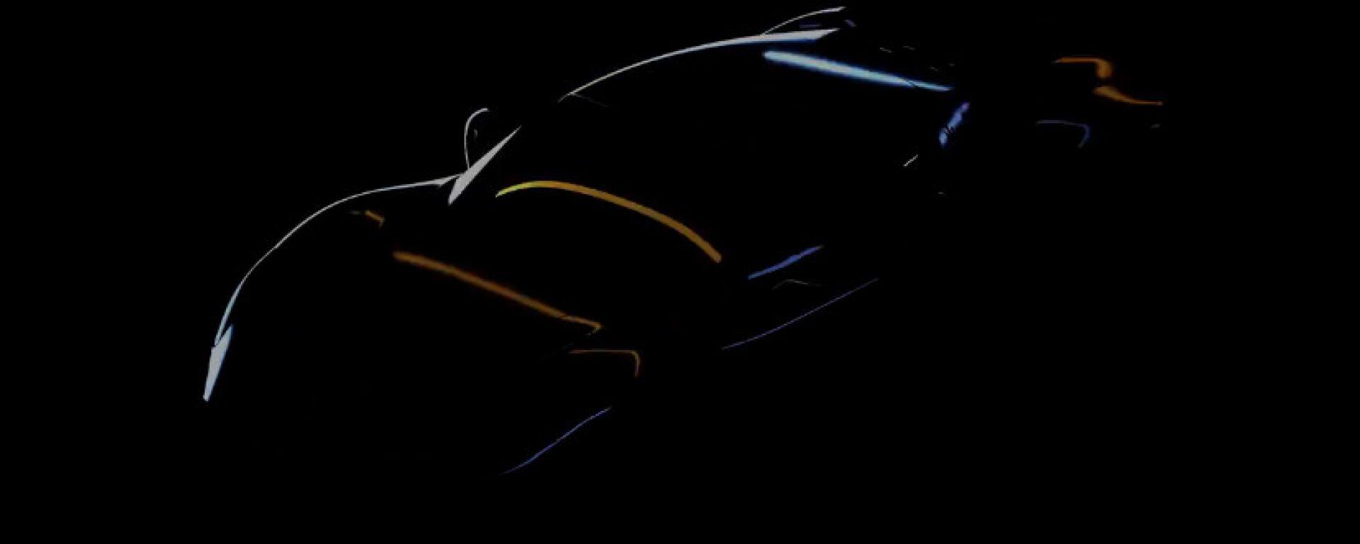Maserati MC20: l'ultimo video teaser accende gli animi, il 9 settembre sarà la volta della presentazione