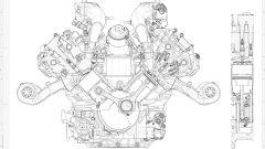 Maserati Nettuno, sovralimentazione BiTurbo con valvole WasteGate attuate elettronicamente