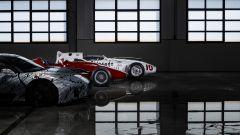 Maserati: presente e passato si incontrano