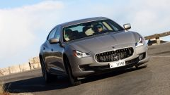 Maserati Quattroporte 2013 - Immagine: 10