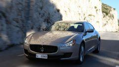 Maserati Quattroporte 2013 - Immagine: 13