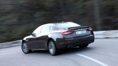 Maserati Quattroporte 2013: nuovo video - Immagine: 19