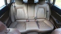 Maserati Quattroporte 2013: nuovo video - Immagine: 28