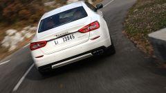 Maserati Quattroporte 2013: nuovo video - Immagine: 7