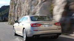 Maserati Quattroporte 2013: nuovo video - Immagine: 13