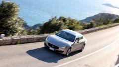 Maserati Quattroporte 2013: nuovo video - Immagine: 12