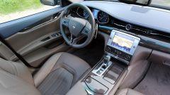 Maserati Quattroporte 2013: nuovo video - Immagine: 23