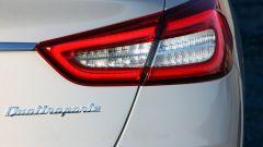 Maserati Quattroporte 2013: nuovo video - Immagine: 40
