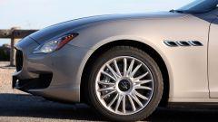 Maserati Quattroporte 2013: nuovo video - Immagine: 38