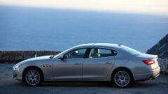 Maserati Quattroporte 2013: nuovo video - Immagine: 15