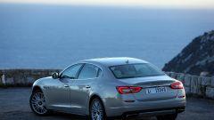 Maserati Quattroporte 2013: nuovo video - Immagine: 14