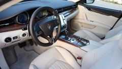 Maserati Quattroporte 2013: nuovo video - Immagine: 22