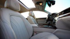 Maserati Quattroporte 2013: nuovo video - Immagine: 25
