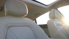 Maserati Quattroporte 2013: nuovo video - Immagine: 26