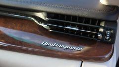 Maserati Quattroporte 2013: nuovo video - Immagine: 33