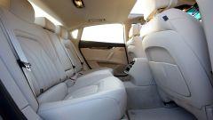 Maserati Quattroporte 2013: nuovo video - Immagine: 29