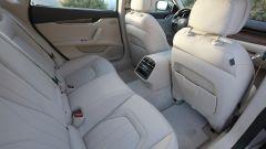 Maserati Quattroporte 2013: nuovo video - Immagine: 27