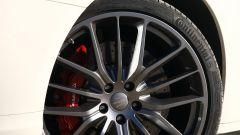 Maserati Quattroporte 2013: nuovo video - Immagine: 44