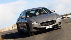 Maserati Quattroporte 2013: nuovo video - Immagine: 11