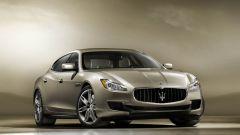 Maserati Quattroporte 2013, anche in video - Immagine: 3