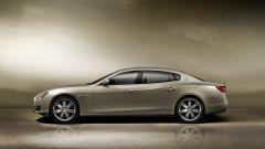 Maserati Quattroporte 2013, anche in video - Immagine: 4
