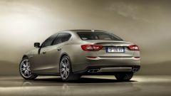 Maserati Quattroporte 2013, anche in video - Immagine: 5