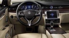 Maserati Quattroporte 2013, anche in video - Immagine: 7
